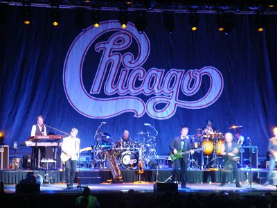 EXCLUSIVE – Chicago, the Band, in 2016: No Time For Rocking Chairs!
