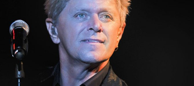 Peter Cetera brings Chicago, solo songs to PSO