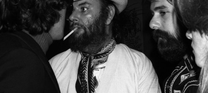 Led Zeppelin manager Peter Grant 'was a big softie'