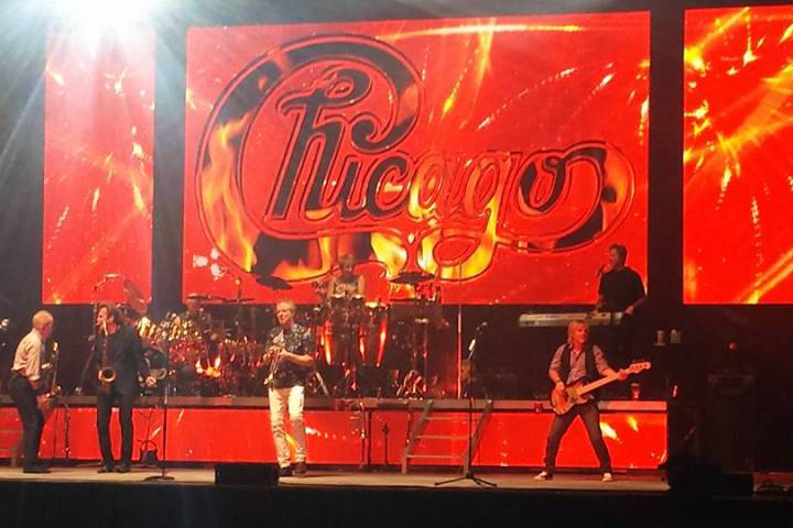 BLOG: After 50 years of performing, Chicago's never sounded better