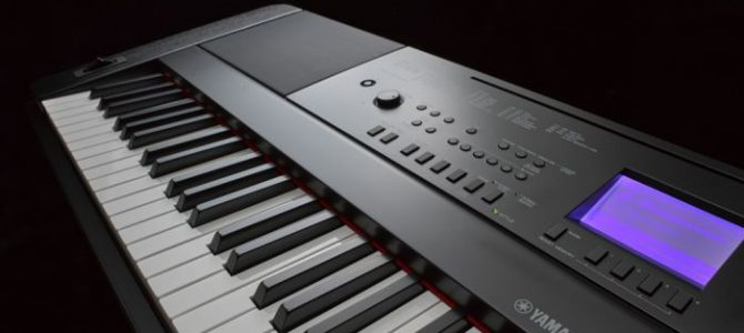 My Purchase of the Yamaha DGX660 and my review